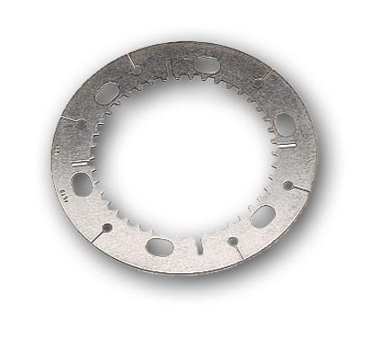 Alto Alto Clutch Steel Drive Plate  - 16-209