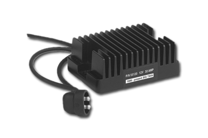 Compu-Fire Compu-Fire elektronischer Spannungsregler 22A  - 17-031