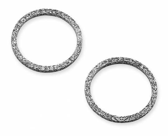 Harley-Davidson Screamin' Eagle Performance Exhaust Gasket Kit  - 17048-98
