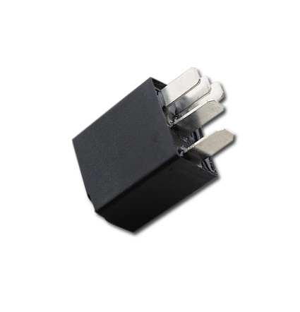 Standard Motorcycle Products Micro Starter Relay  - 17-152