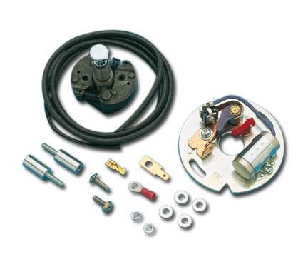 Motor Factory Motor Factory Premium Kontaktzündung  - 17-193
