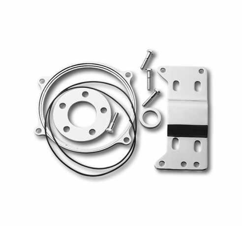 "Driveline Offset Kit 1/4""  - 17-289"