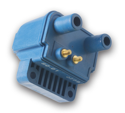 Blue Streak Blue Streak Coil 45KV 2.7 Ohm dual Fire  - 17-722