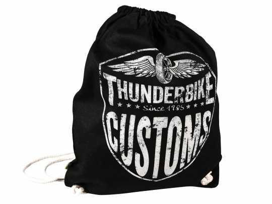 Thunderbike Clothing Thunderbike Vintage Trainigsbeutel  - 18-99-070