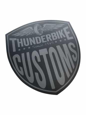 Thunderbike Clothing Thunderbike Mauspad New Custom  - 18-99-102