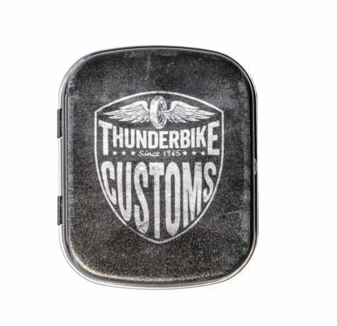 Thunderbike Clothing Thunderbike Pillendose Pfefferminz  - 18-99-140