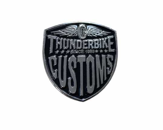Thunderbike Clothing Thunderbike Pin New Custom  - 18-99-180
