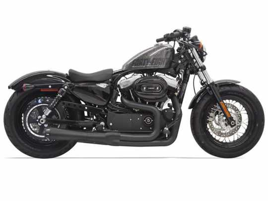 Bassani Bassani Road Rage 2 Mega Power black  - 18001637