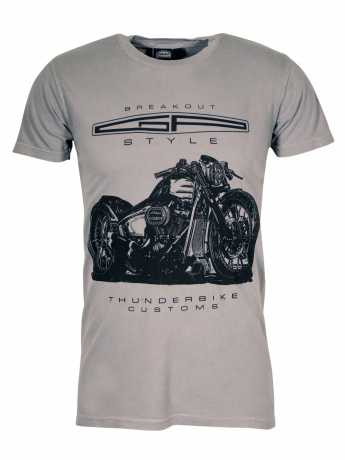 Thunderbike Clothing Thunderbike T-Shirt GP-Style  - 19-31-1083