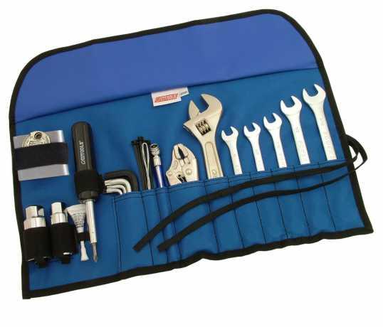 CruzTOOLS CruzTOOLS Econo 1 Werkzeugrolle (gefüllt)  - 20-981