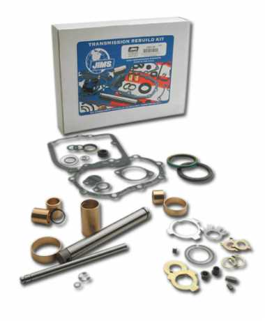 Jims JIMS Getriebe- Reparatursatz  - 20-662