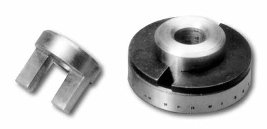 Jims Jims Bearing Race Tool  with Spacer  - 20-727