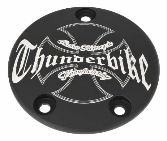 Thunderbike Timer Cover Thunderbike  - 22-72-171