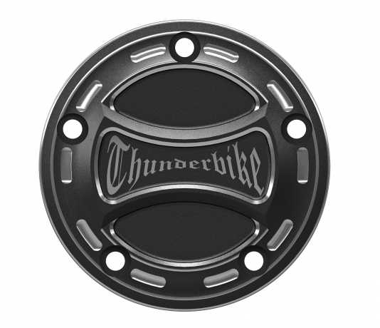 Timer Cover Torque with Thunderbike Logo