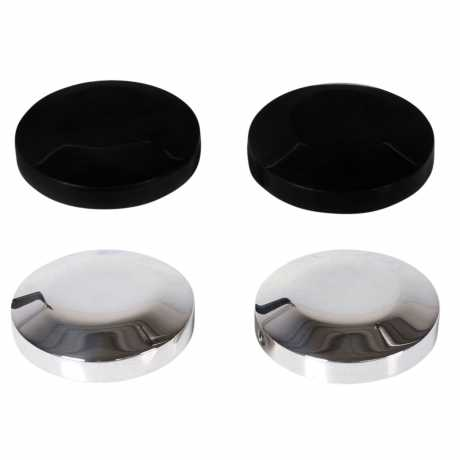 Thunderbike Front Axle Cover-Set  - 22-74-170V