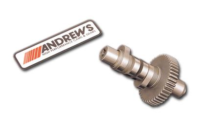 Andrews Andrews EV72 Nockenwelle  - 24-309