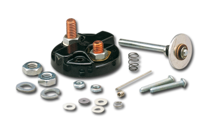 Daytona Japan Solenoid Repair Kit  - 25-006