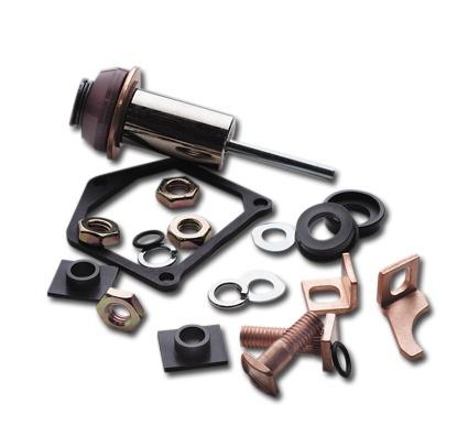 Standard Motorcycle Products Magnetschalter- Überholsatz  - 25-008