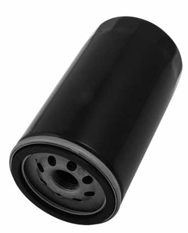 Motor Factory Motor Factory Oil Filter extra long, black  - 25-220