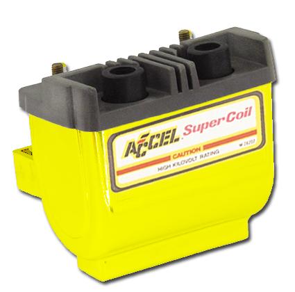 Accel Accel Super Coil  - 25-410V
