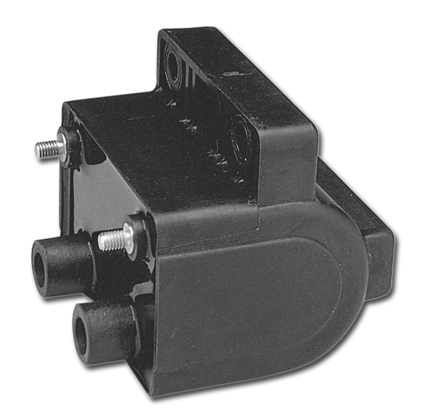 Accel Accel Ignition Coil electronic 12V / 2,8 Ohm  - 25-414