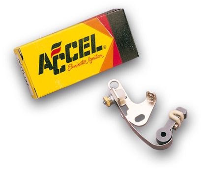 Accel Accel Tune Up Kit  - 25-491