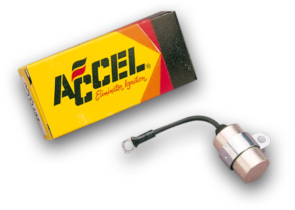 Accel Accel Tune Up Wartungskit  - 25-492