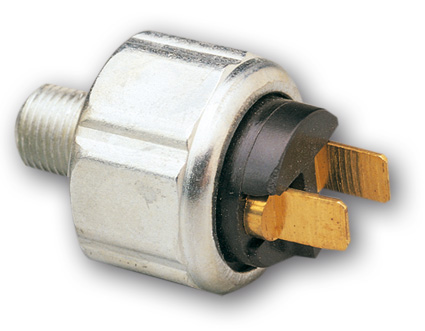 Accel Brake Switch Hydraulic