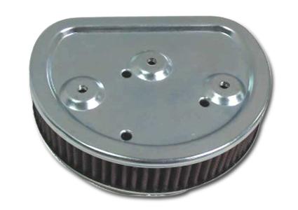 K&N K&N Air Filter HDI  - 25-556