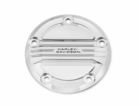 Harley-Davidson Timer Deckel Airflow  - 25600046