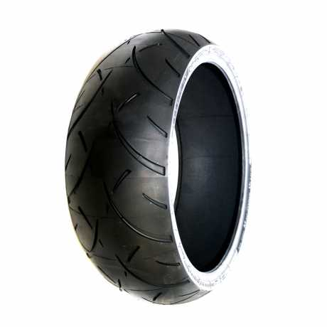 Metzeler ME888 Rear Tire 260/35VR21 83V