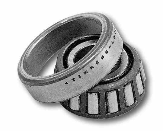Timken Wheel Bearing & Race  - 26-051