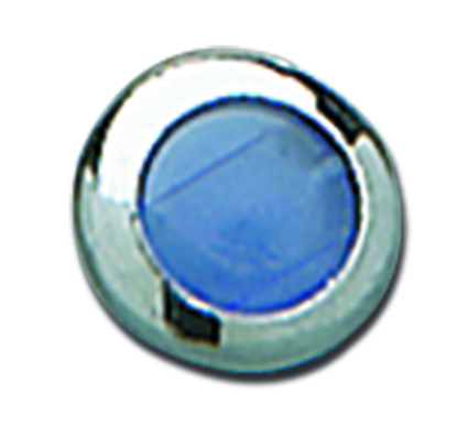 Replacement Lens Blue 3 Lite Dash  - 26-353