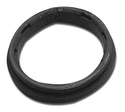 Gauge Rubber Mounting Gasket without Visor  - 26-707