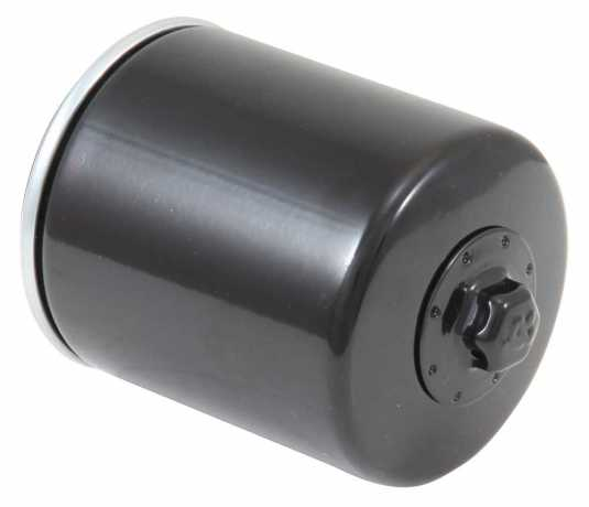 K&N K&N Performance Gold KN-171B Oil Filter, medium black  - 27-0126