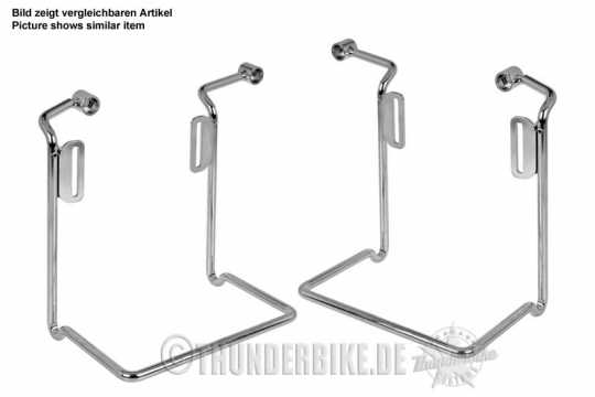 Fehling Fehling Bag Mounting Bar Set  - 27-05-020