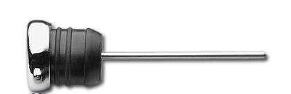 Custom Chrome Oil Tank Dipstick Chrome  - 27-101