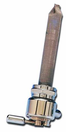 Pingel Pingel Power Flo Petcock Smooth A  - 27-070