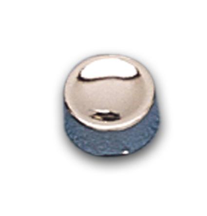 Daytona Japan Short button cap chrome  - 27-277