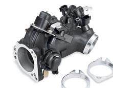 Harley-Davidson Screamin Eagle Pro 50mm EFI Throttle Body  - 27623-05A