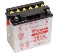 Yuasa Yuasa YB7-A Battery  - 28-31281