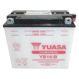 Yuasa Yuasa YB16-B Batterie  - 28-31371