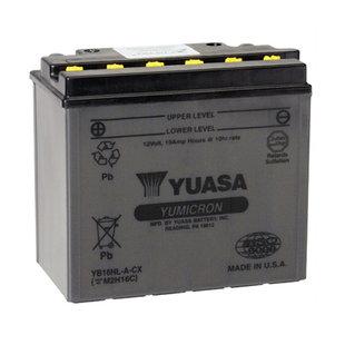 Yuasa Yuasa YB16HL-A-CX Yumicron CX Batterie  - 28-31391