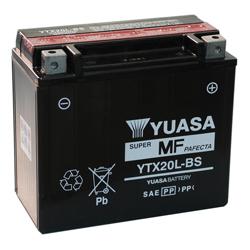 Yuasa Yuasa Battery YTX20L-BS  - 28-31560