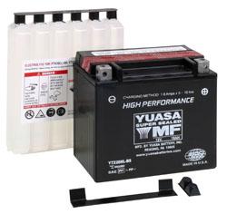 Yuasa Yuasa YTX20HL-BS Battery  - 28-31668
