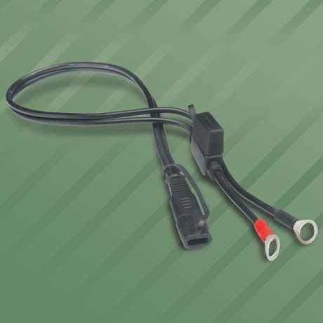 Battery Tender Battery Tender Ersatzkabel mit Schnellverschluss und Kupferösen  - 28-51016