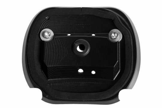 Thunderbike Inside Plate Halter Schwarz matt - 28-99-890
