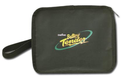 Battery Tender Battery Tender Tasche  - 28-51017