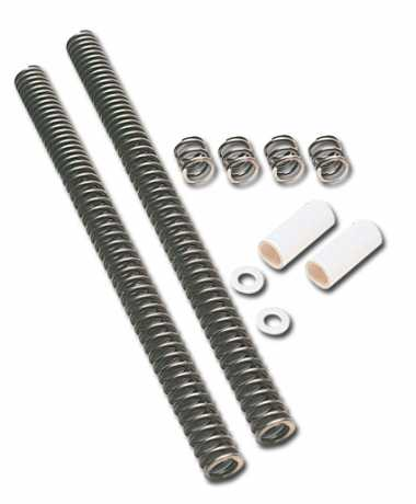 Progressive Suspension Progressive Suspension Fork Spring Kit 39mm  - 28-581