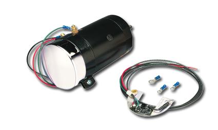Motor Factory Elektronischer Regler für Generator-Typ Lichtmaschinen  - 28-615